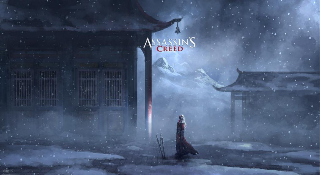 Jaký chtějí hráči další Assassin's Creed? To zjišťuje Ubisoft 90603