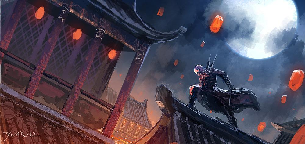 Jaký chtějí hráči další Assassin's Creed? To zjišťuje Ubisoft 90606