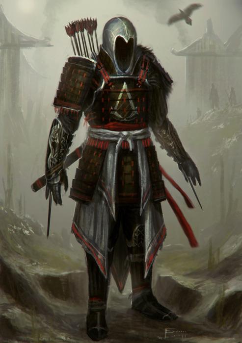 Jaký chtějí hráči další Assassin's Creed? To zjišťuje Ubisoft 90607