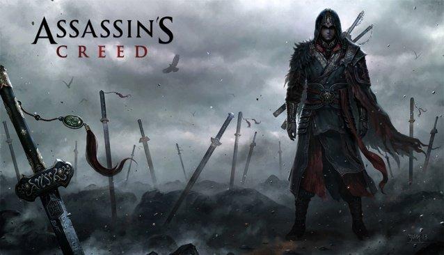 Jaký chtějí hráči další Assassin's Creed? To zjišťuje Ubisoft 90608