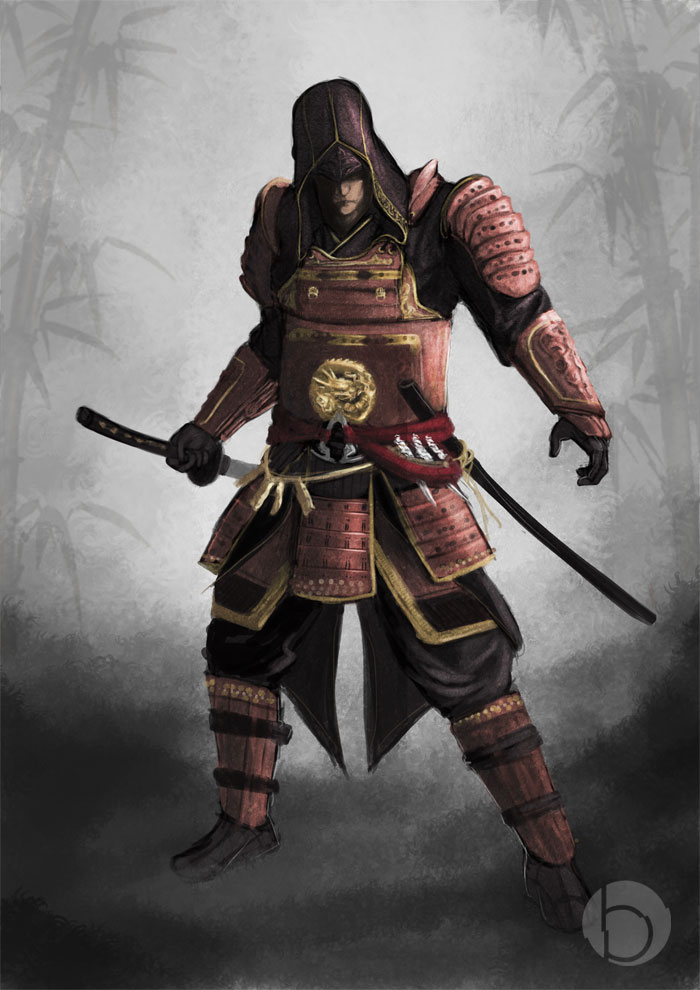 Jaký chtějí hráči další Assassin's Creed? To zjišťuje Ubisoft 90609