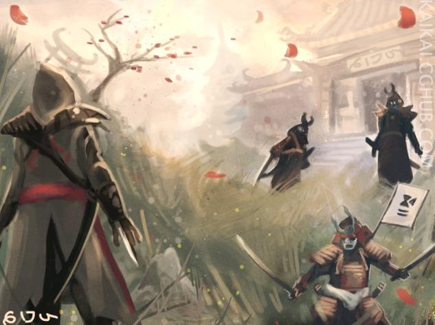 Jaký chtějí hráči další Assassin's Creed? To zjišťuje Ubisoft 90610