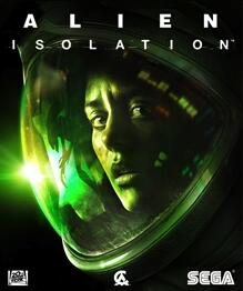 První dva artworky z Alien: Isolation 90635
