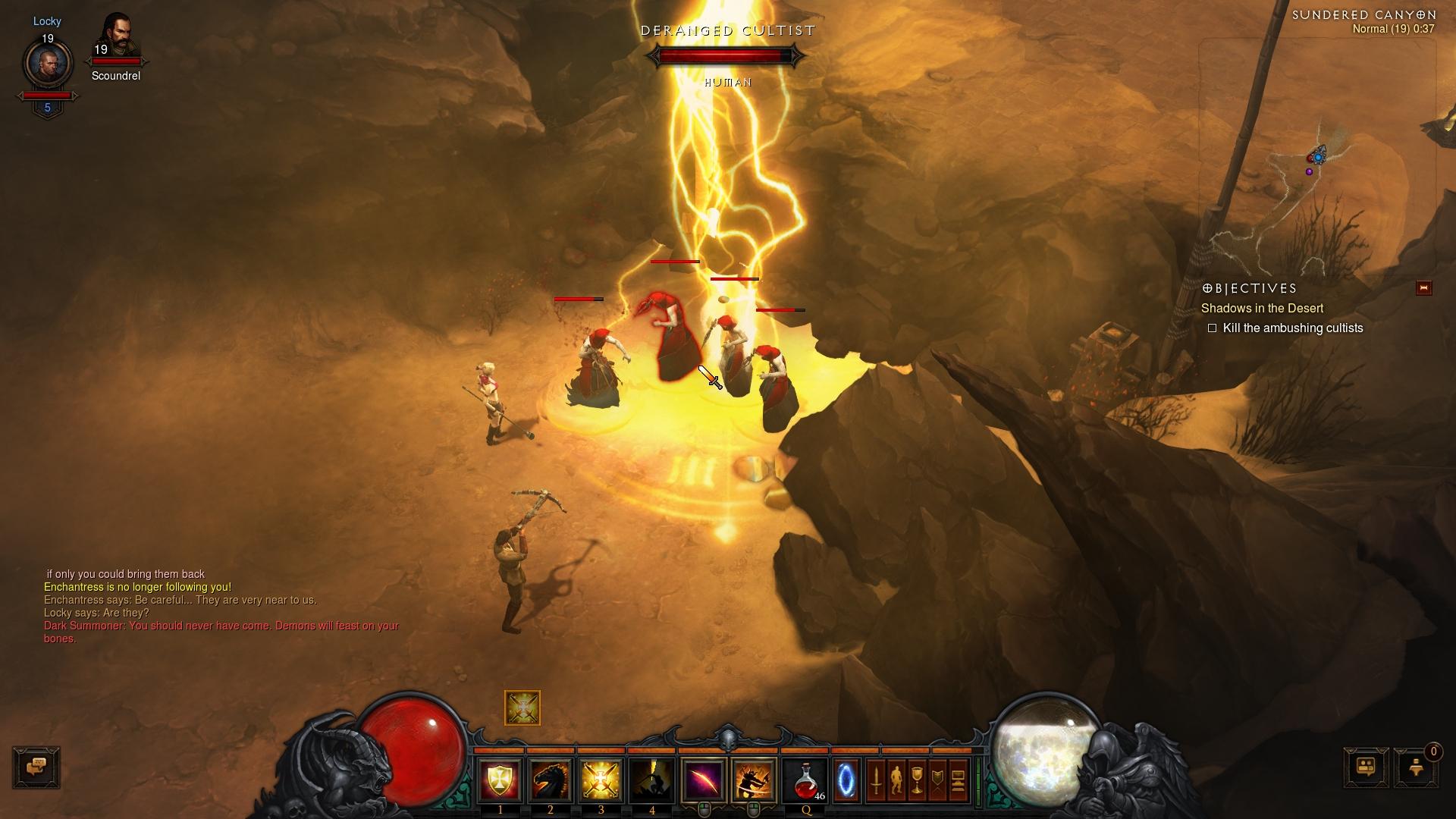 Diablo 3: Reaper of Souls – dojmy z bety 90755