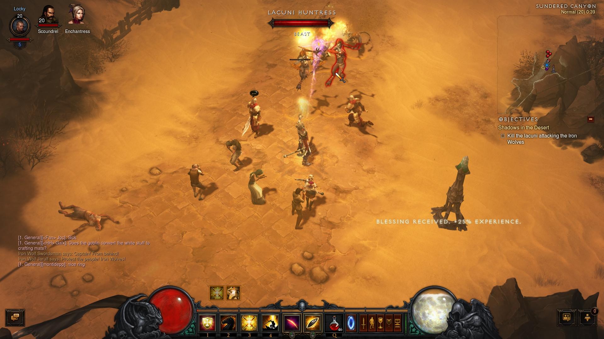 Diablo 3: Reaper of Souls – dojmy z bety 90756