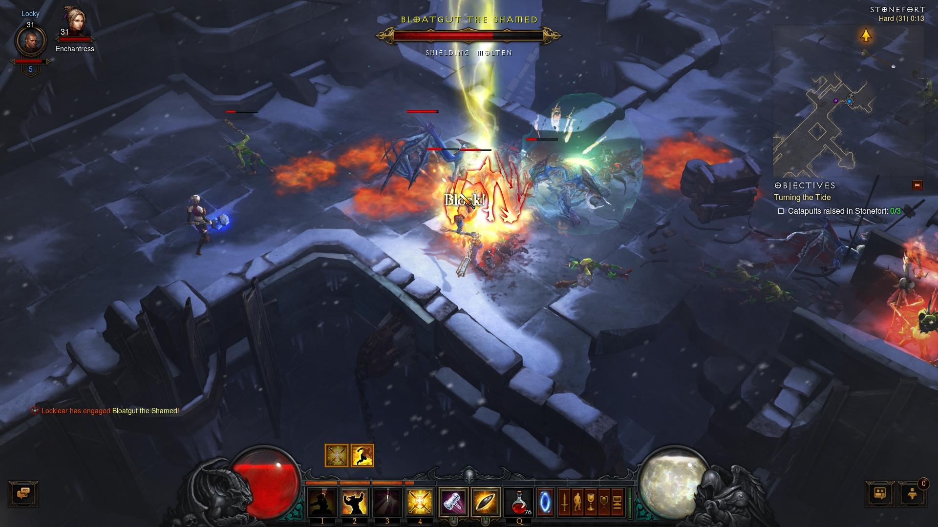 Diablo 3: Reaper of Souls – dojmy z bety 90760