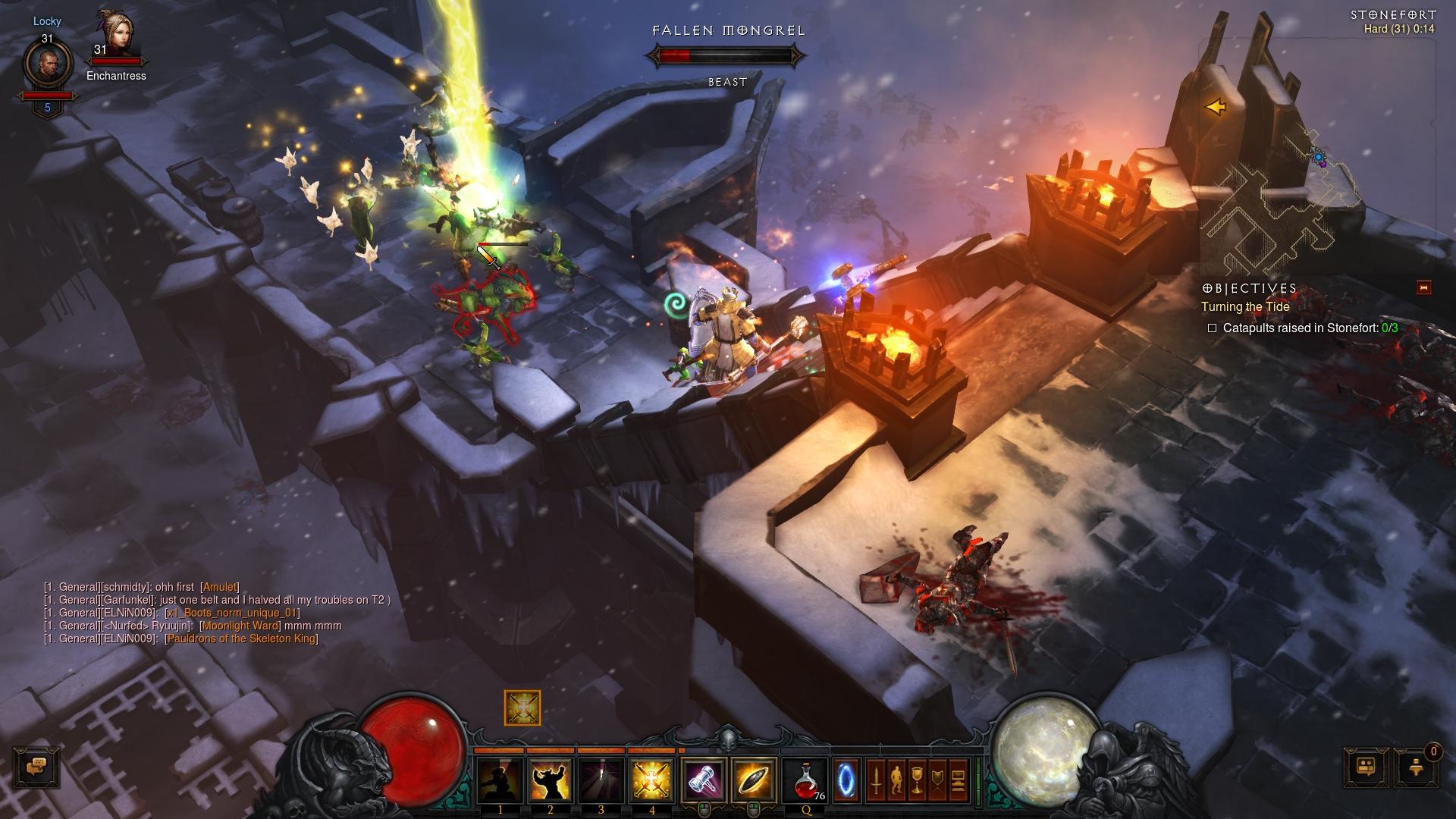Diablo 3: Reaper of Souls – dojmy z bety 90761