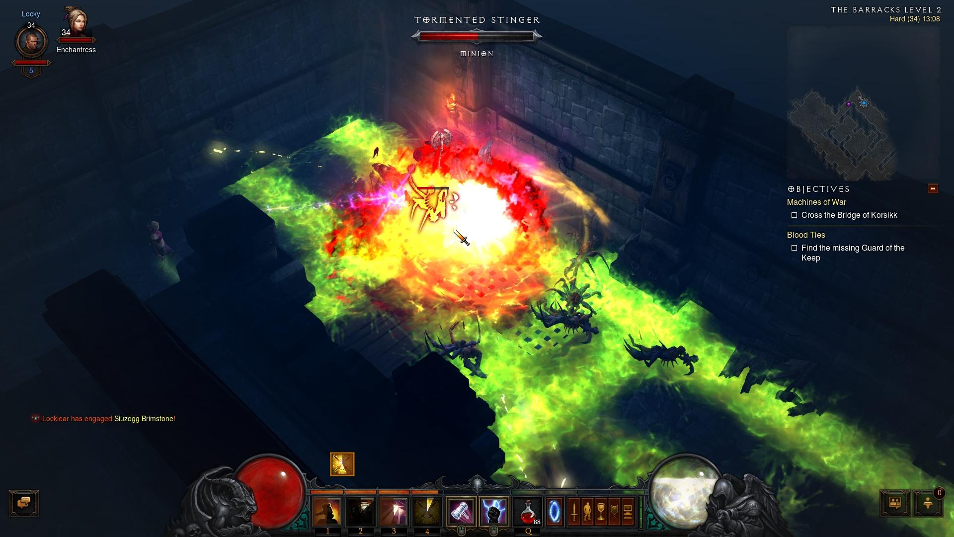 Diablo 3: Reaper of Souls – dojmy z bety 90762