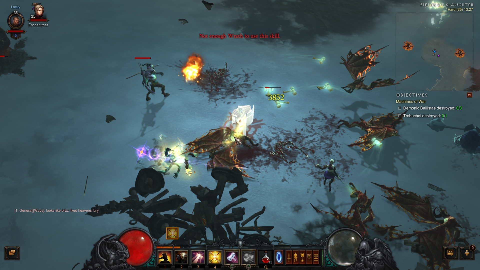 Diablo 3: Reaper of Souls – dojmy z bety 90763