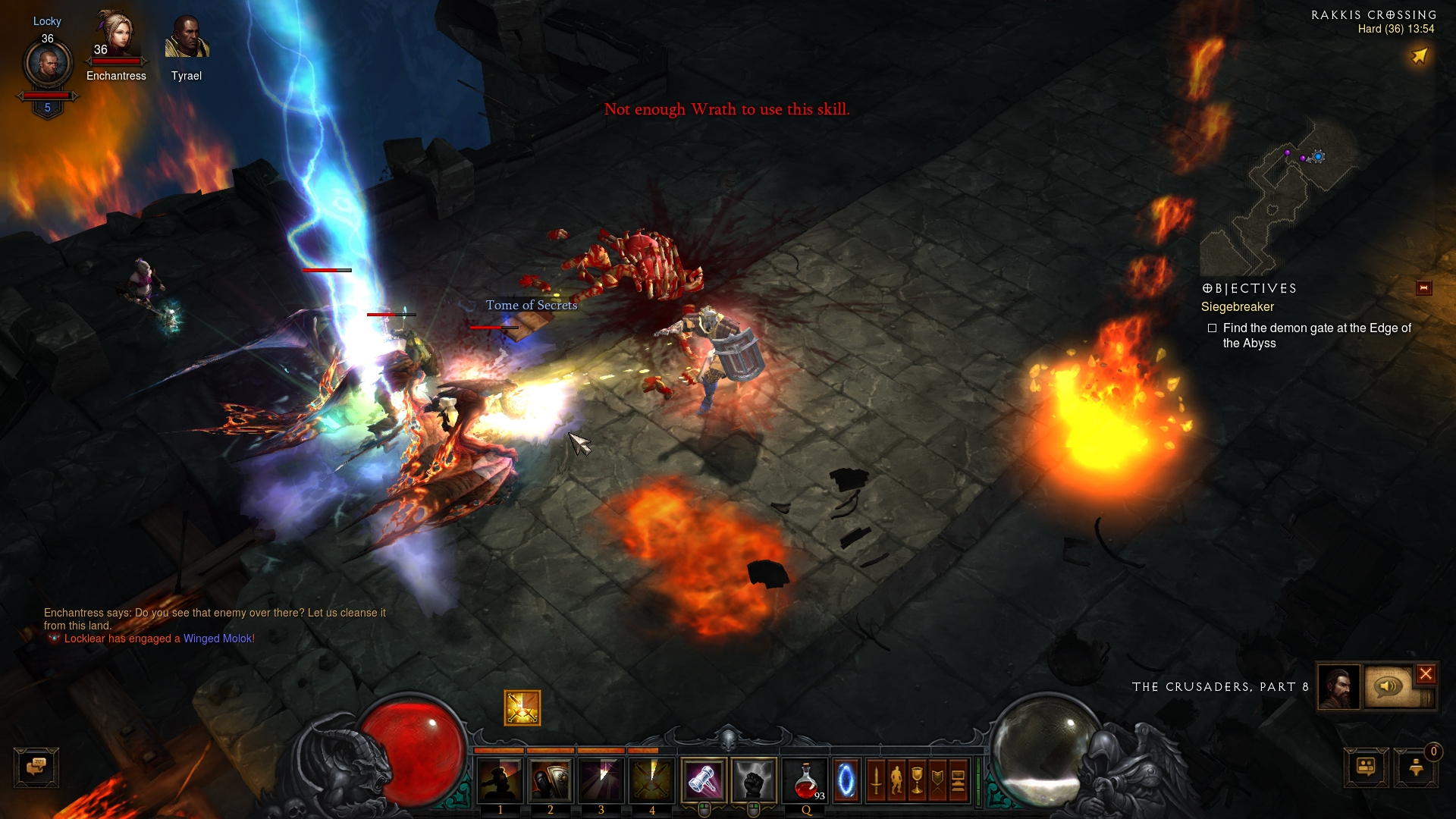 Diablo 3: Reaper of Souls – dojmy z bety 90764