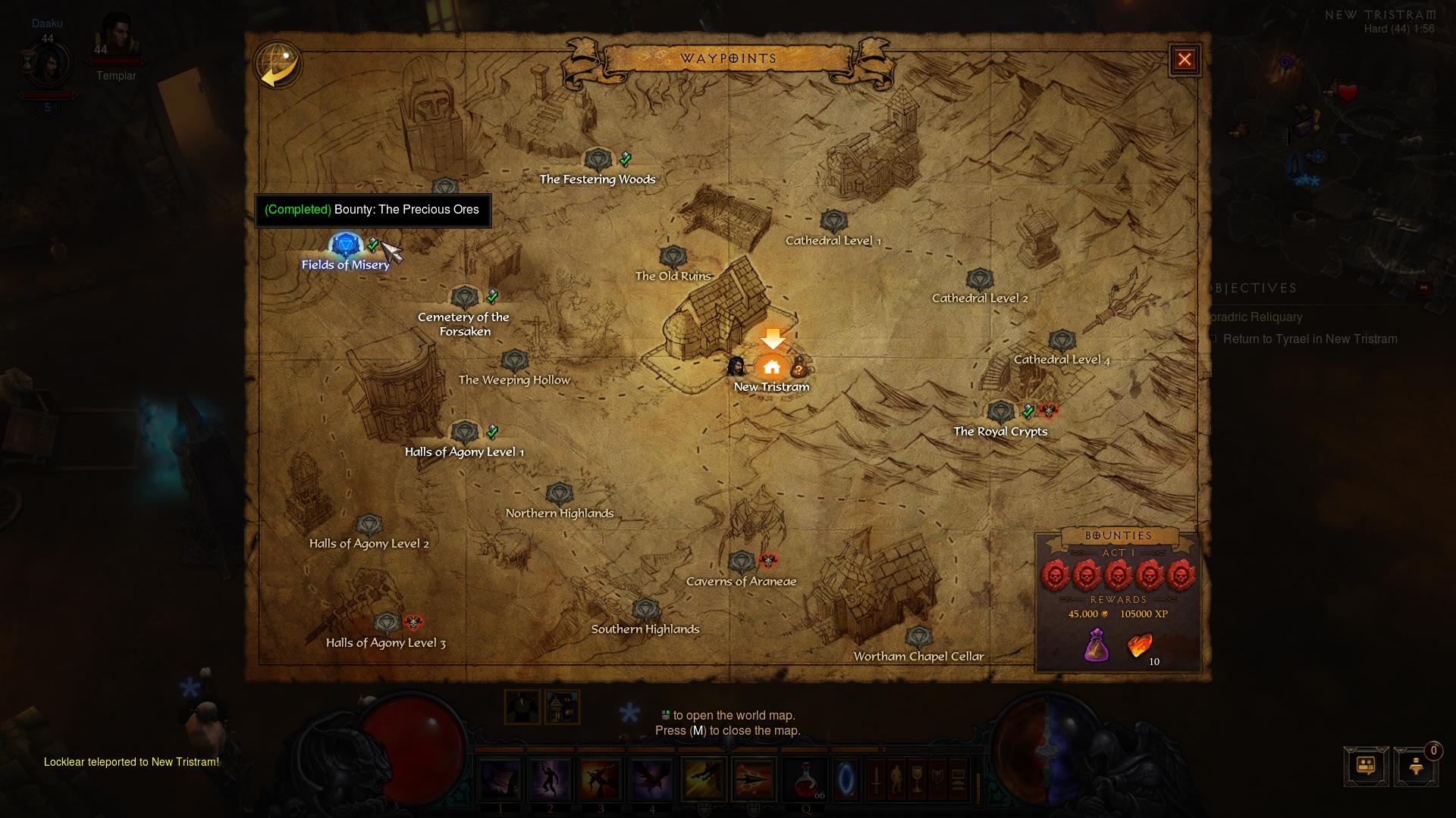 Diablo 3: Reaper of Souls – dojmy z bety 90765