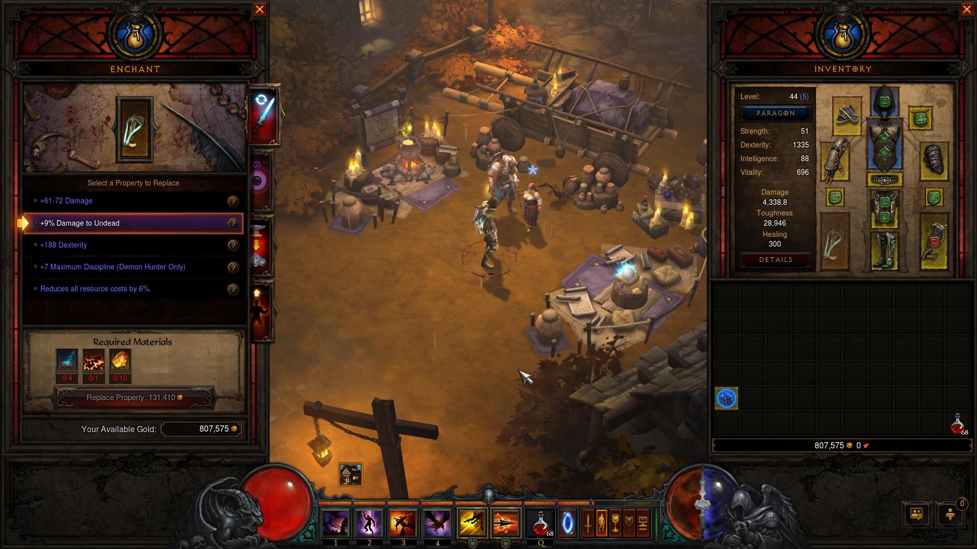 Diablo 3: Reaper of Souls – dojmy z bety 90766