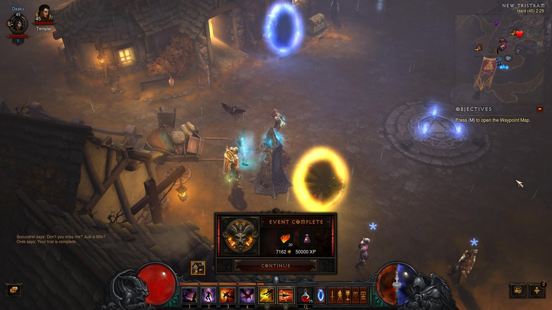 Diablo 3: Reaper of Souls – dojmy z bety 90767