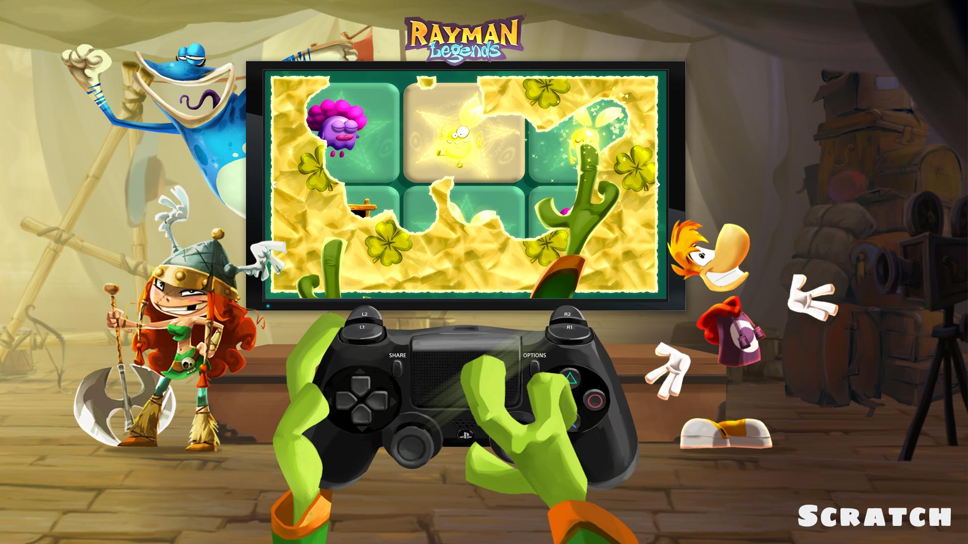 Rayman Legends pro nové konzole v únoru 90784