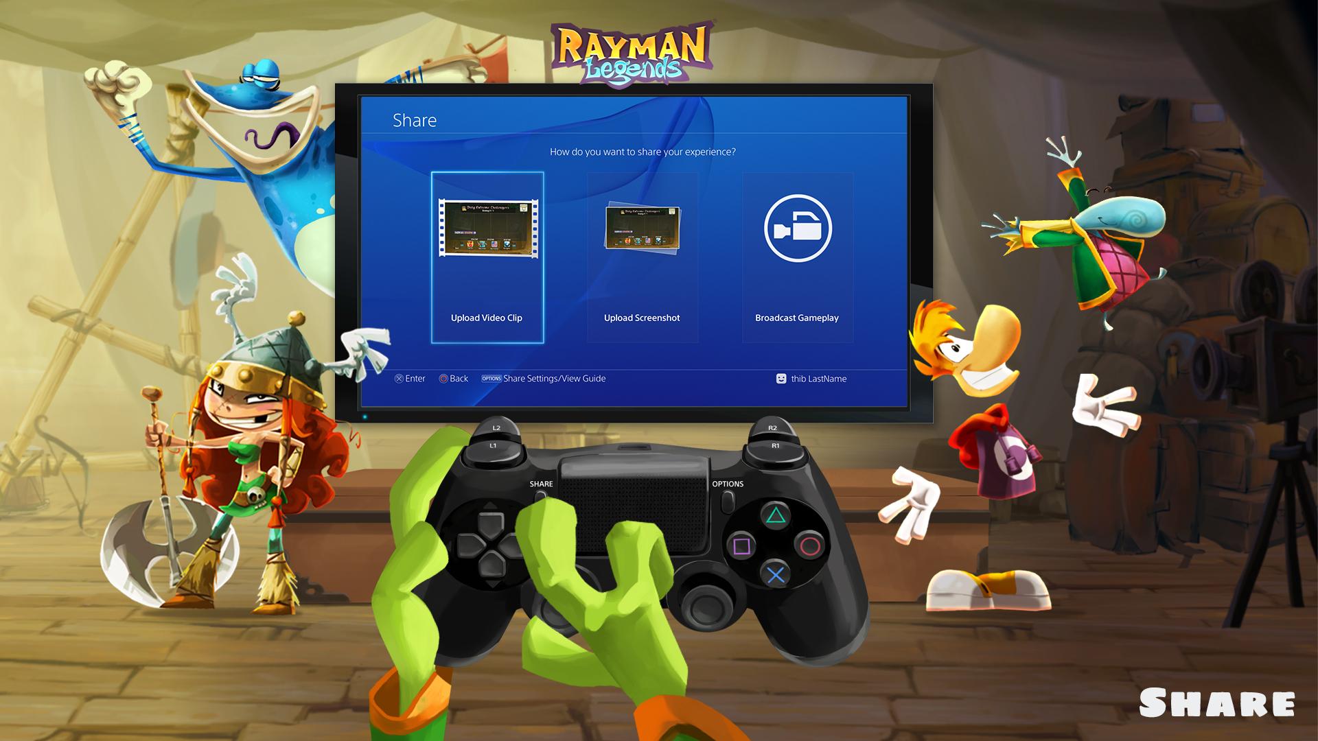 Rayman Legends pro nové konzole v únoru 90786