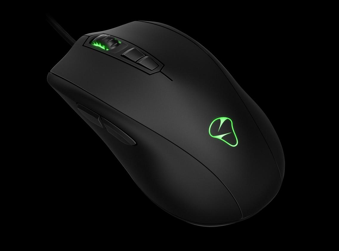 Myši pro profesionály, které ocení i občasní hráči 90792