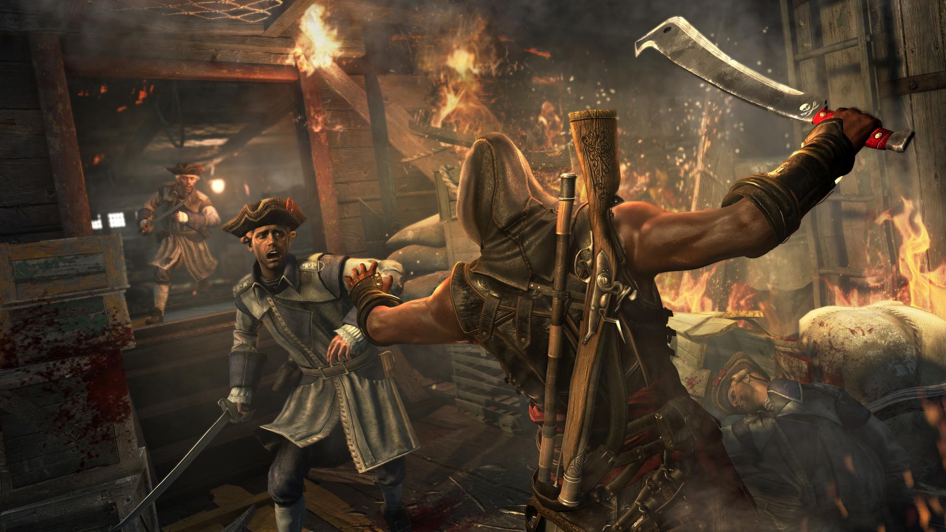 Assassin's Creed 4: Black Flag - Season Pass pod drobnohledem 90795