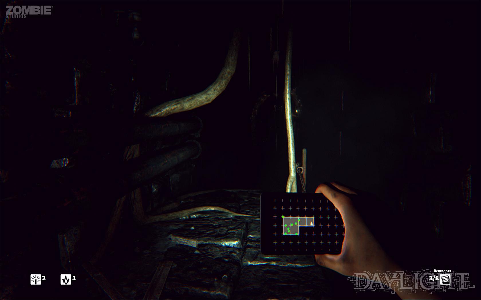 Jaká je zápletka hororu Daylight? 90811