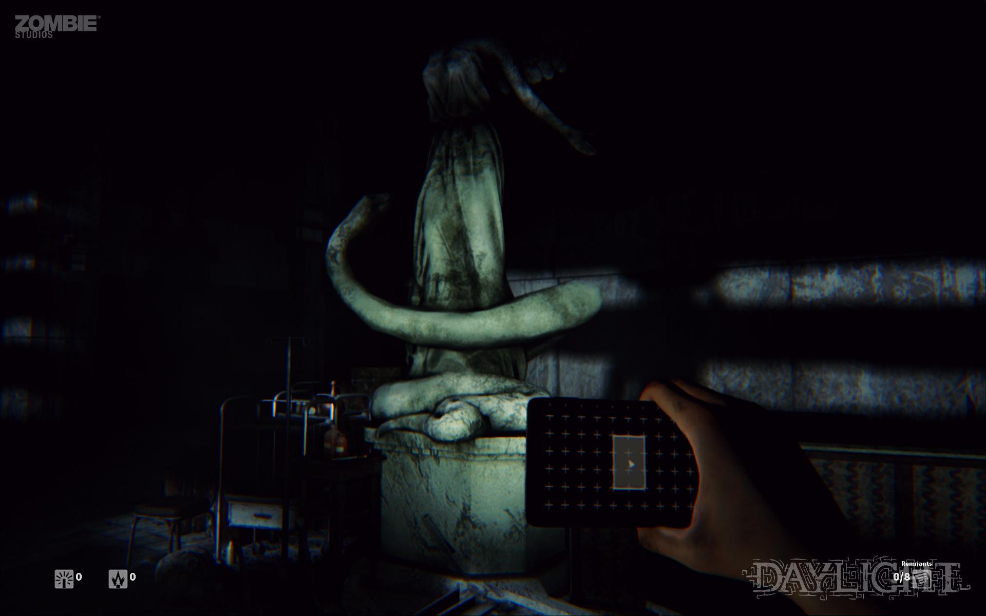 Jaká je zápletka hororu Daylight? 90819