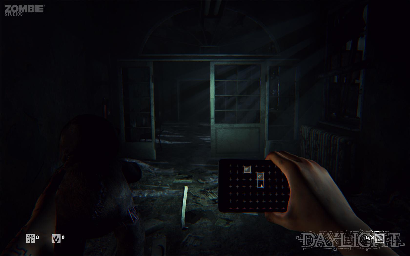 Jaká je zápletka hororu Daylight? 90821