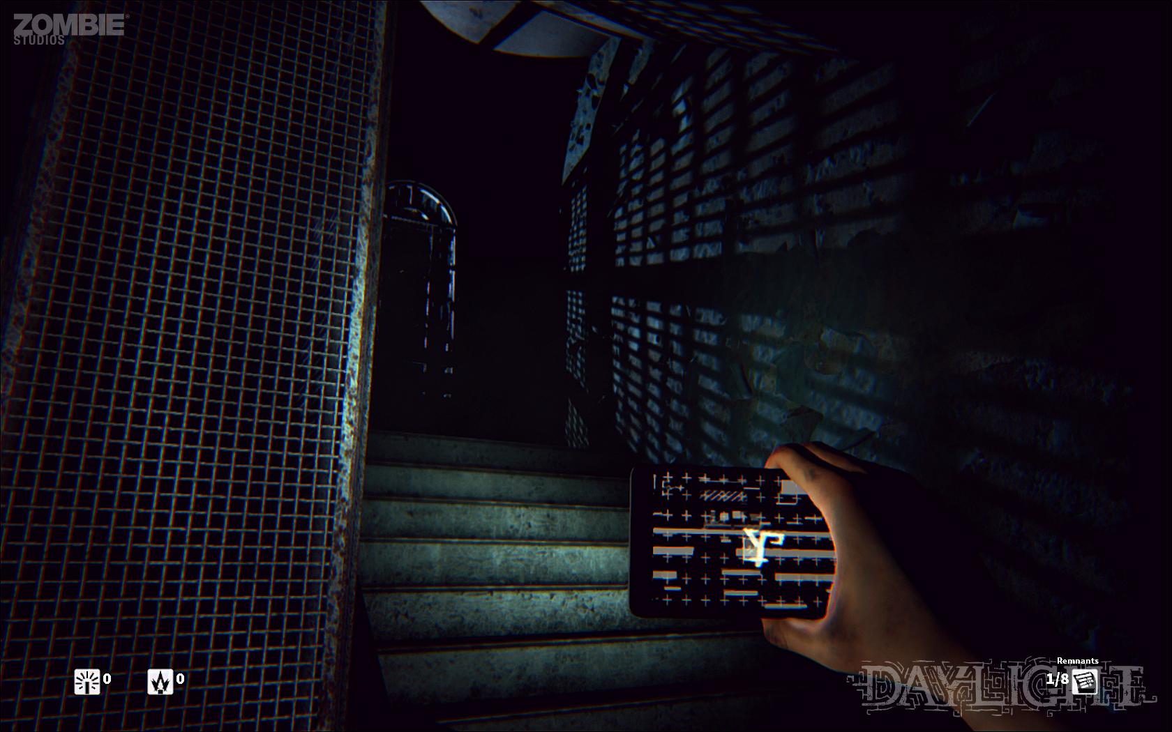 Jaká je zápletka hororu Daylight? 90823