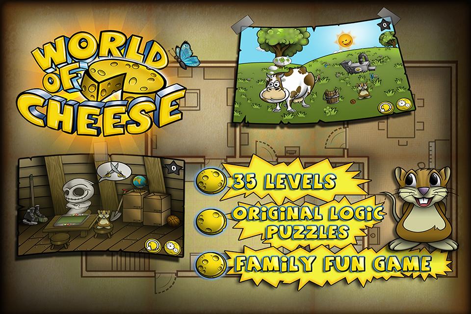 Sýrový svět – společně s rozhovorem 90941
