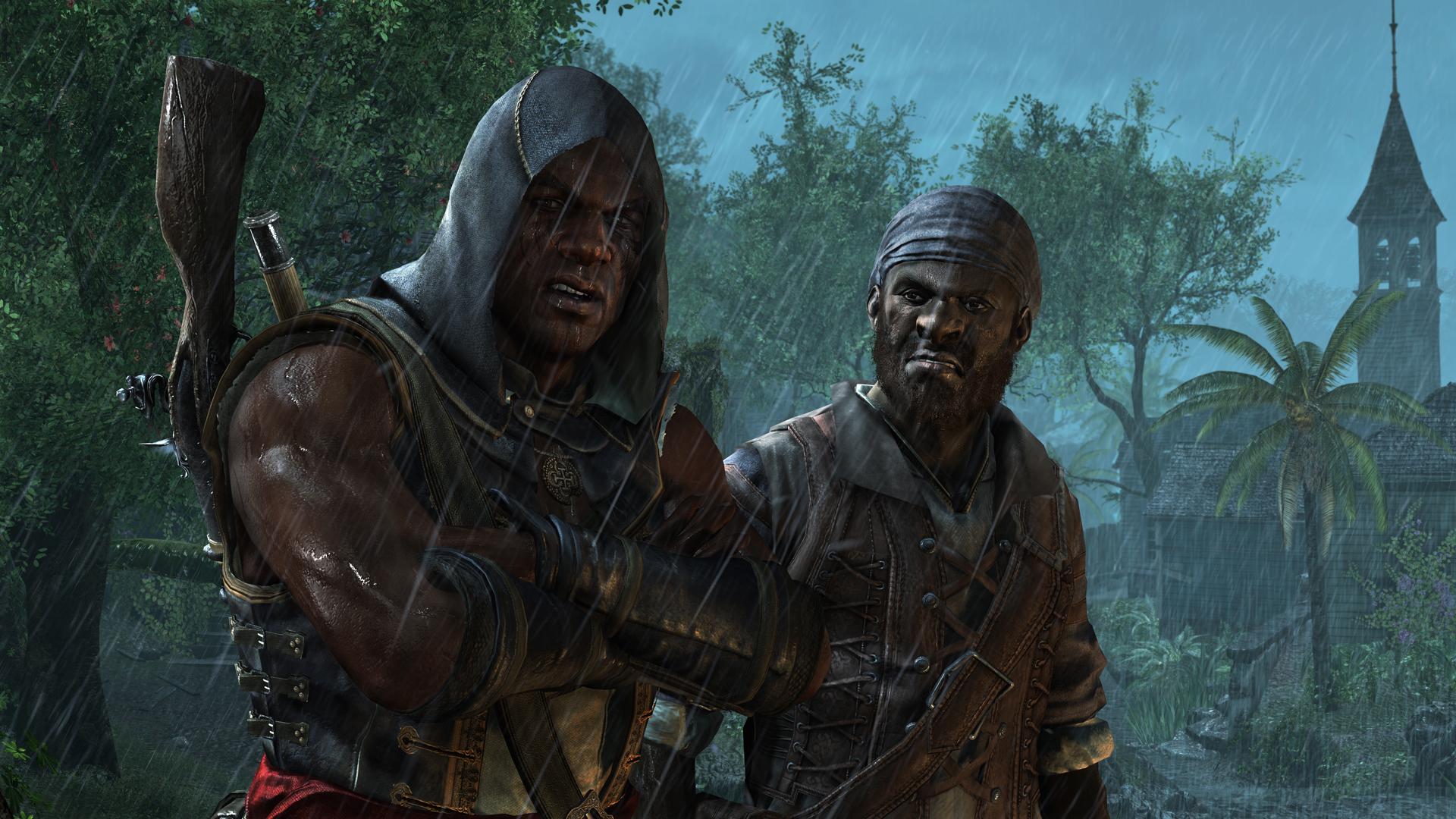 Assassin's Creed 4: Black Flag - Season Pass pod drobnohledem 90996