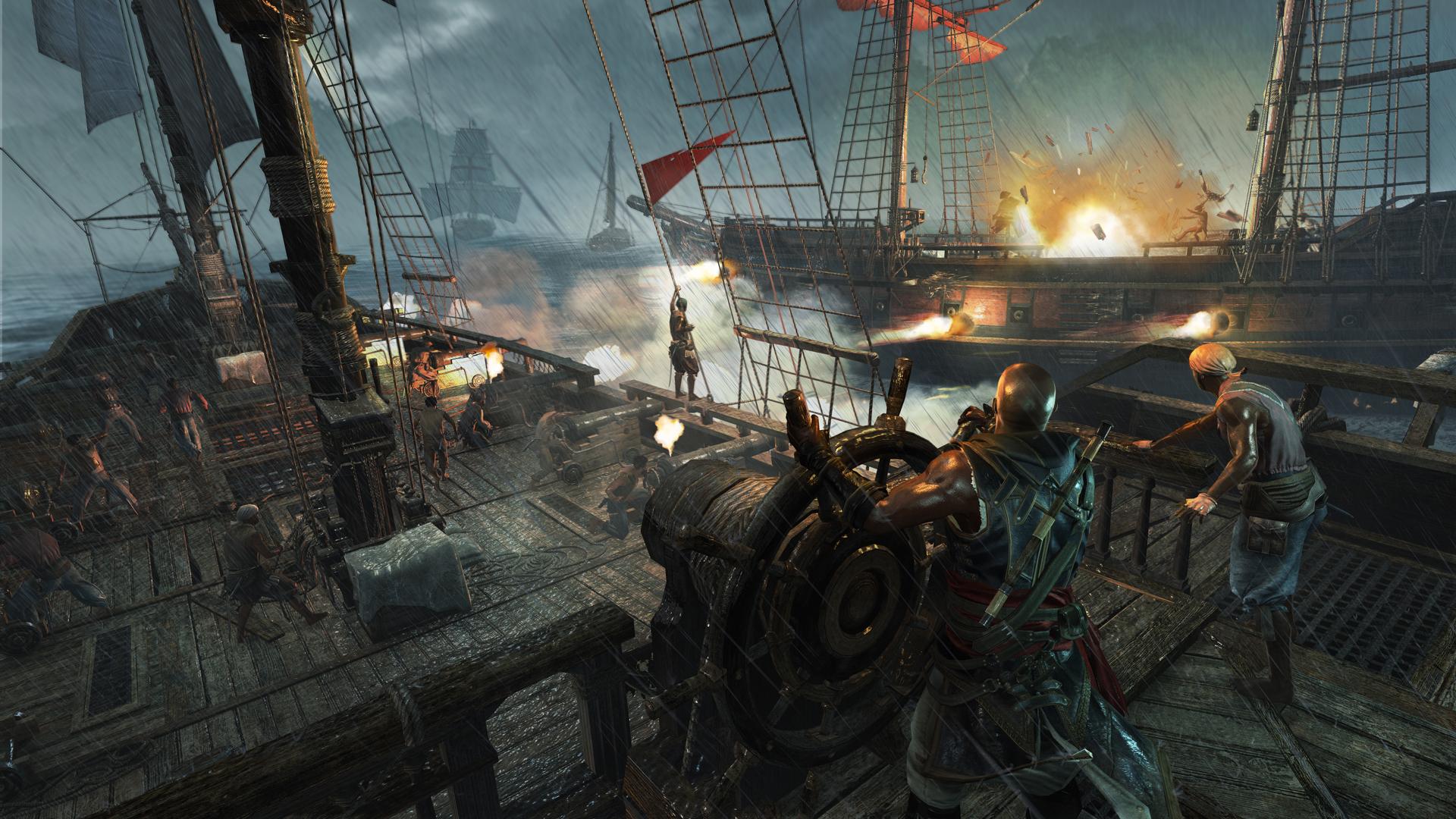 Assassin's Creed 4: Black Flag - Season Pass pod drobnohledem 90998