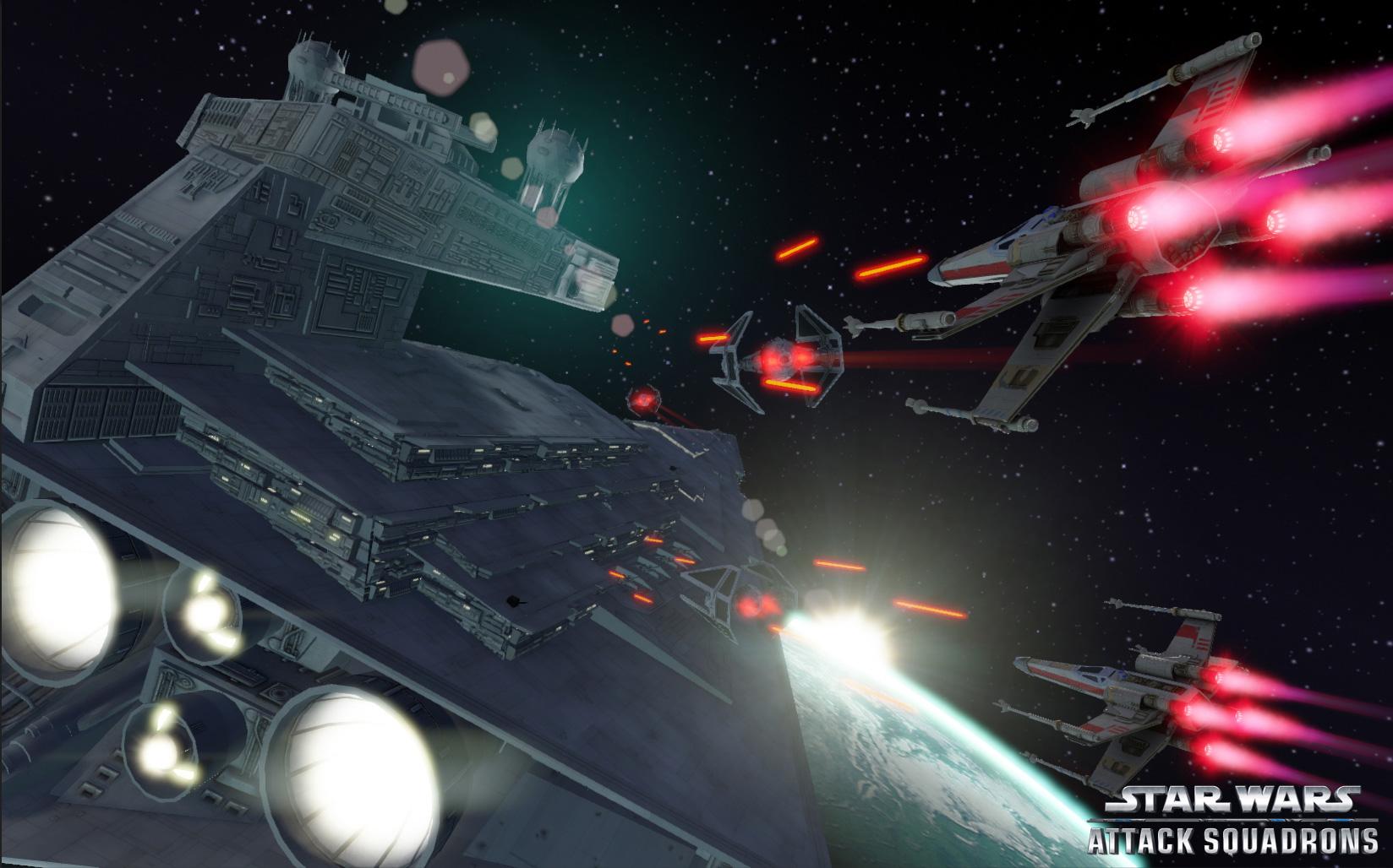 Vzniká free-to-play střílečka ze světa Hvězdných válek 91020