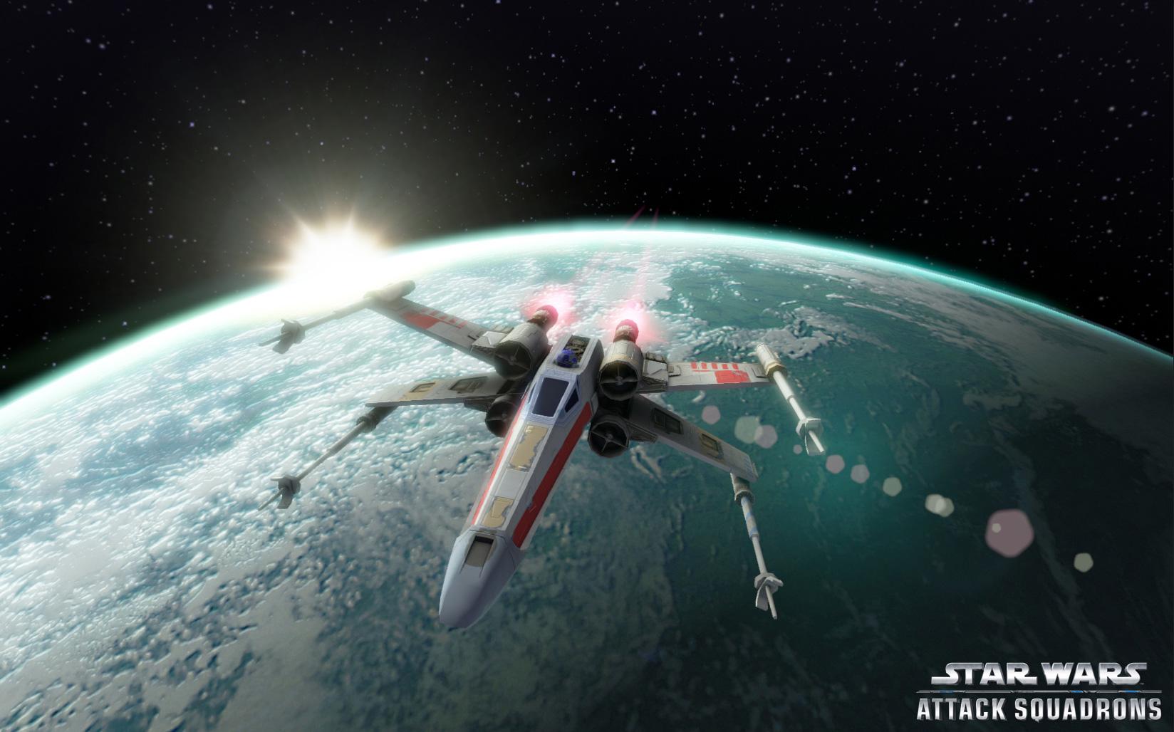 Vzniká free-to-play střílečka ze světa Hvězdných válek 91021