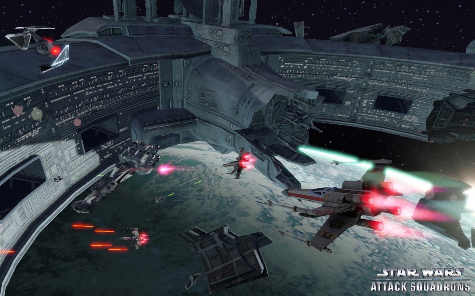 Vzniká free-to-play střílečka ze světa Hvězdných válek 91022