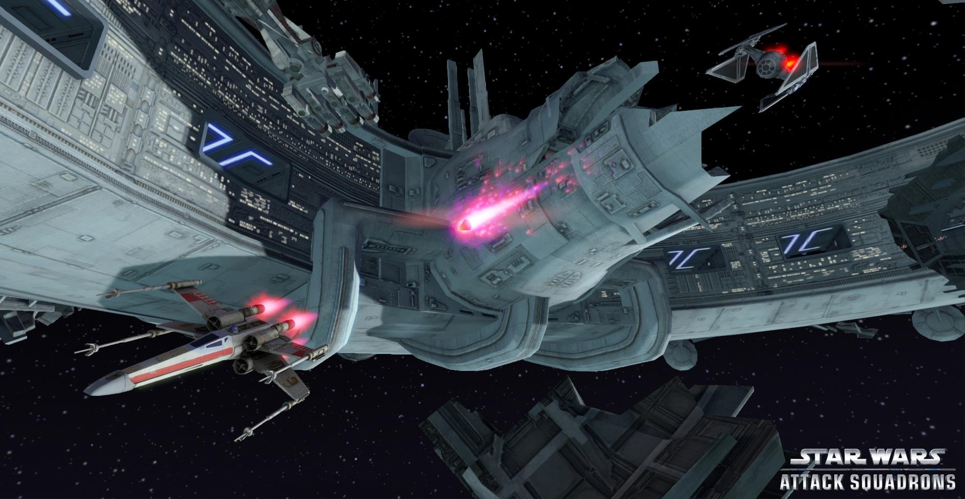 Vzniká free-to-play střílečka ze světa Hvězdných válek 91023