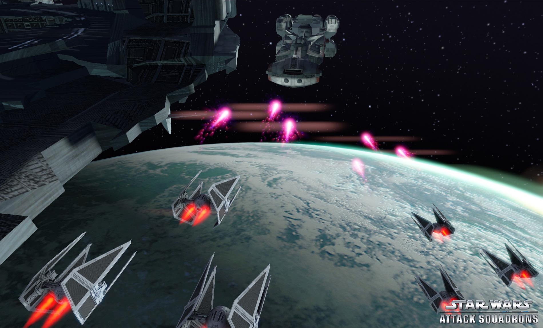 Vzniká free-to-play střílečka ze světa Hvězdných válek 91024