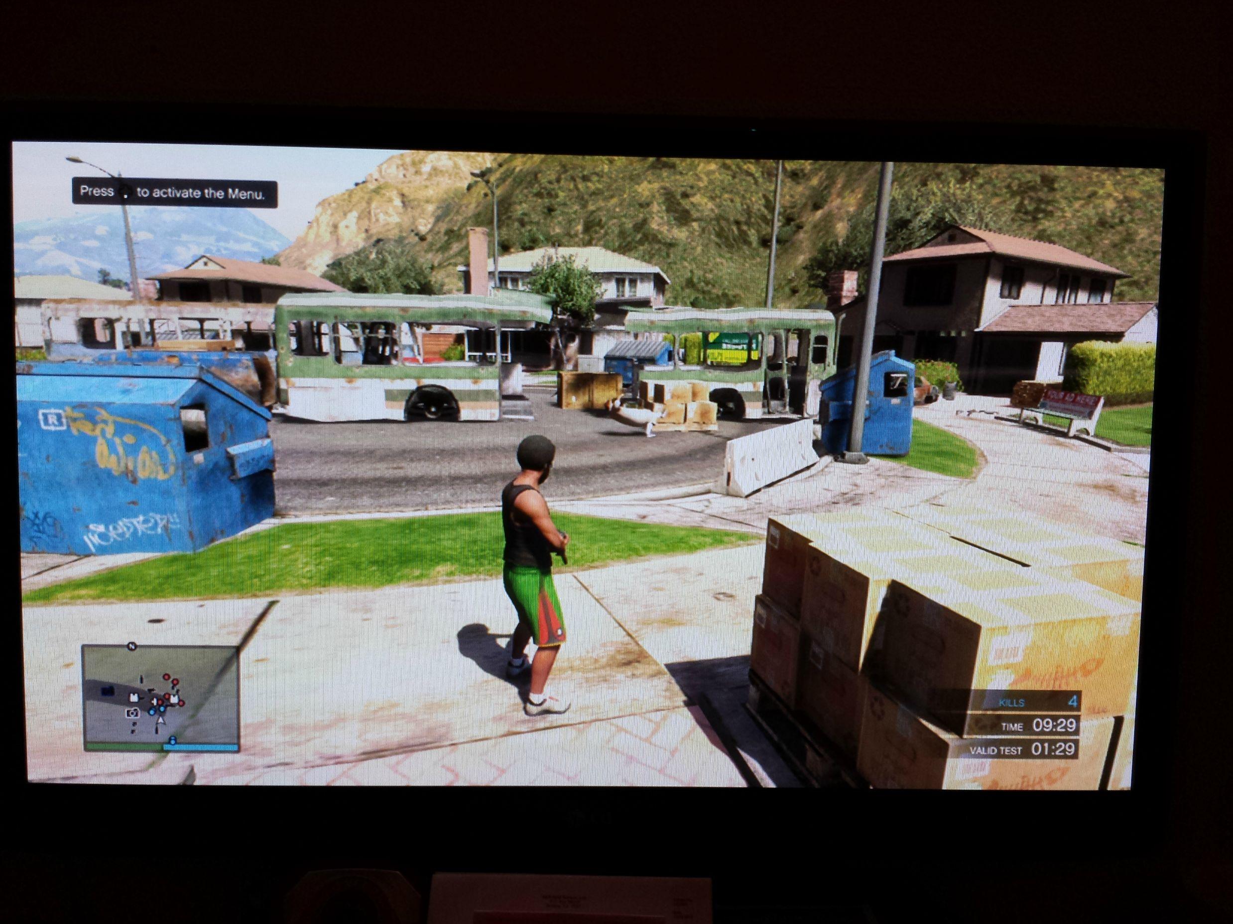 Nadšenec v editoru GTA Online vytvořil mapu z Black Ops 91053