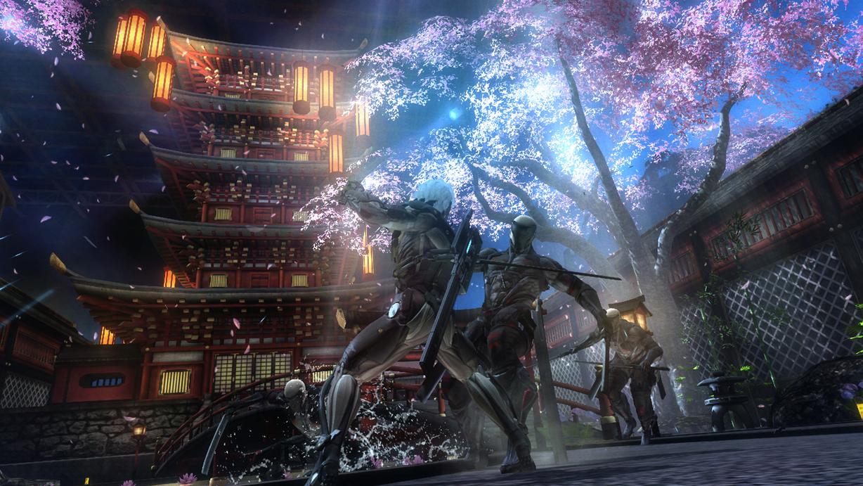 Blíží se PC verze Metal Gear Rising 91090