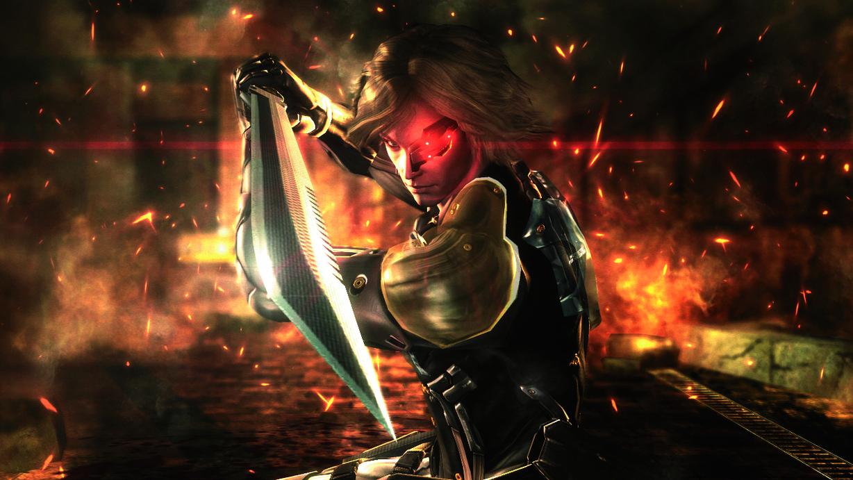 Blíží se PC verze Metal Gear Rising 91093
