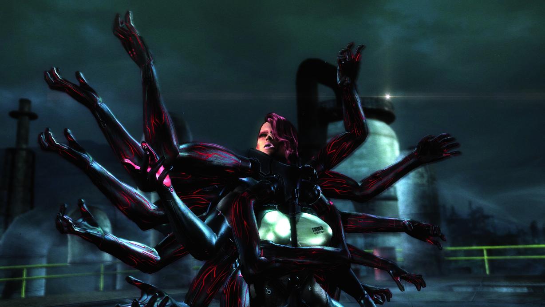 Blíží se PC verze Metal Gear Rising 91094