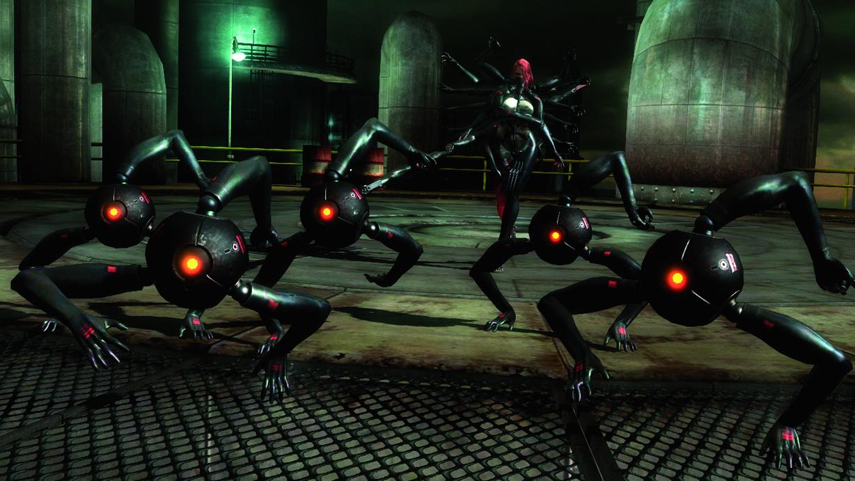 Blíží se PC verze Metal Gear Rising 91095