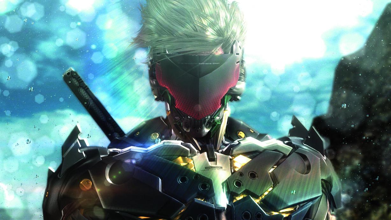Blíží se PC verze Metal Gear Rising 91096