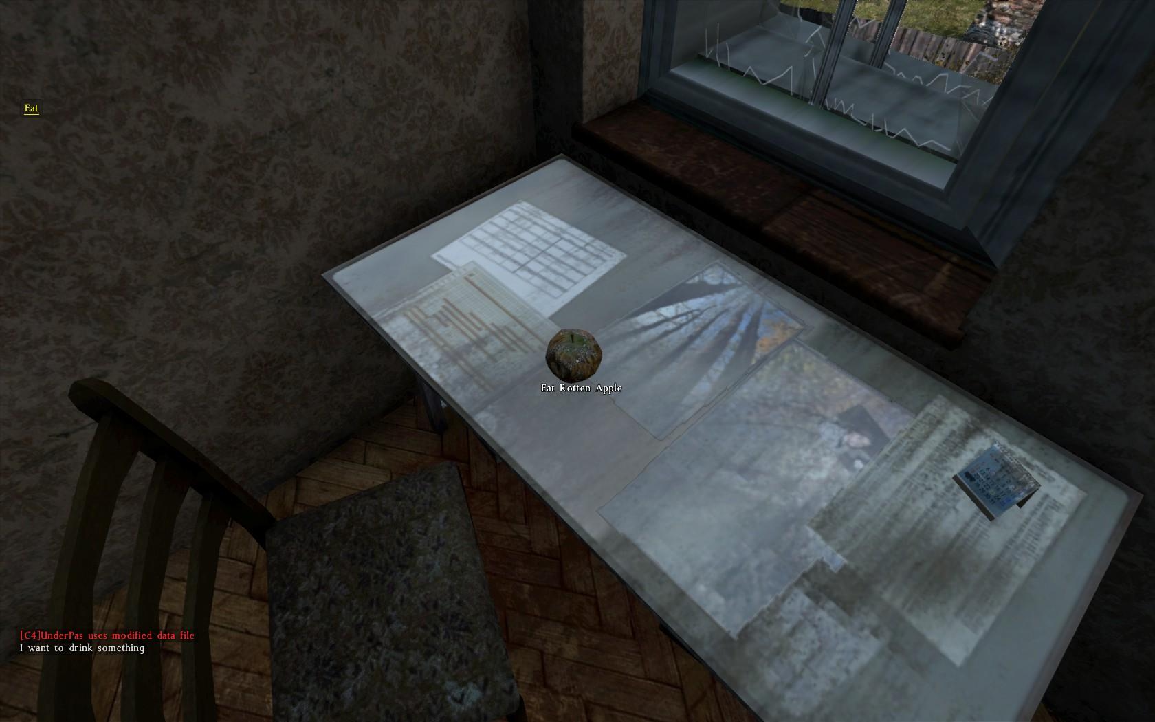 Screenshoty vytípáné z hraní DayZ 91105