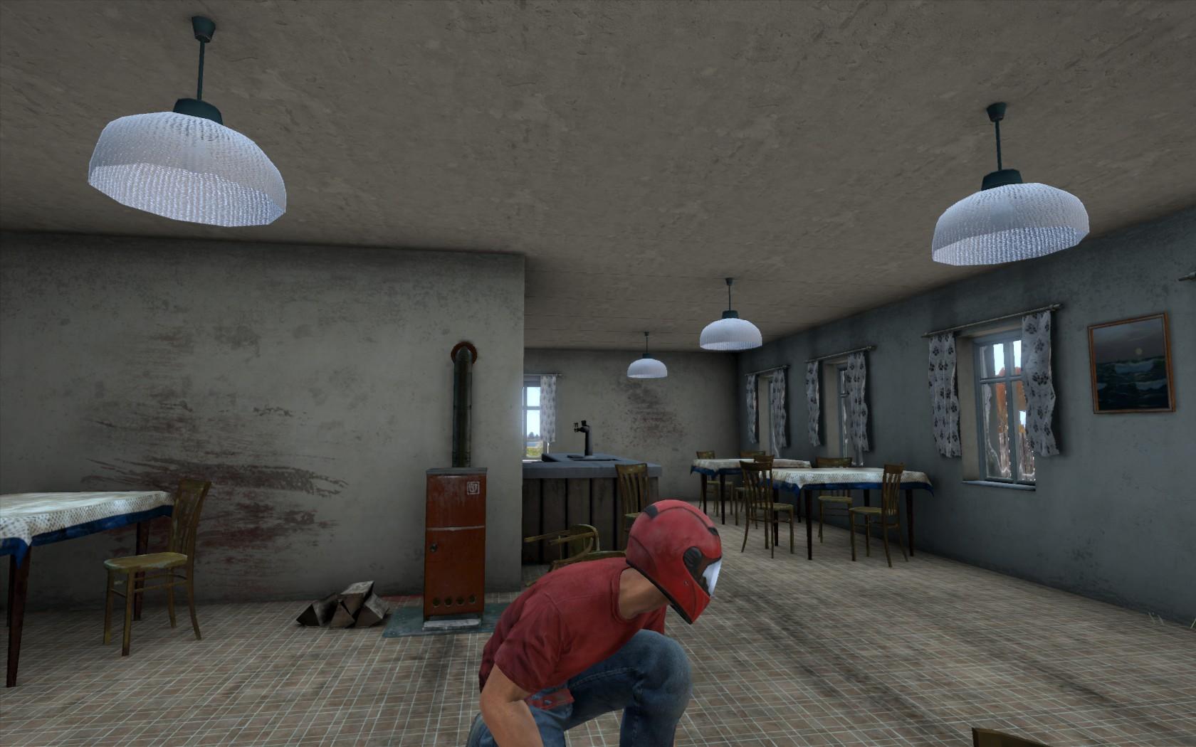 Screenshoty vytípáné z hraní DayZ 91106