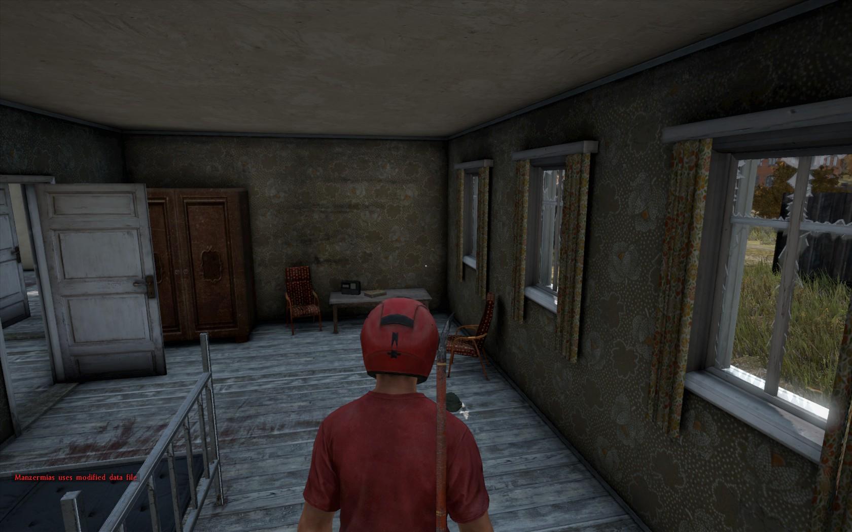 Screenshoty vytípáné z hraní DayZ 91111