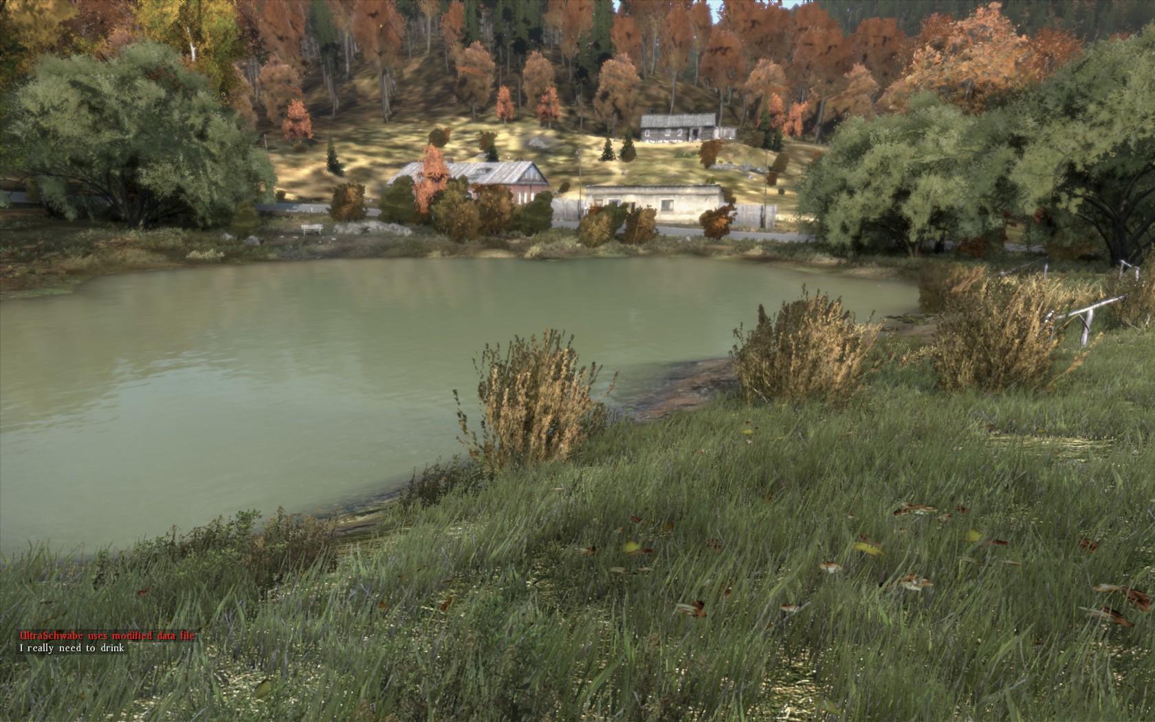 Screenshoty vytípáné z hraní DayZ 91114