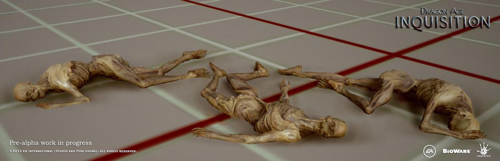 Ještě pět artworků z Dragon Age: Inquisition 91120