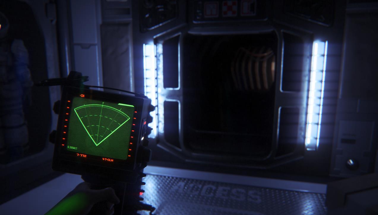 Alien: Isolation konečně oficiálně s trailerem i obrázky 91378