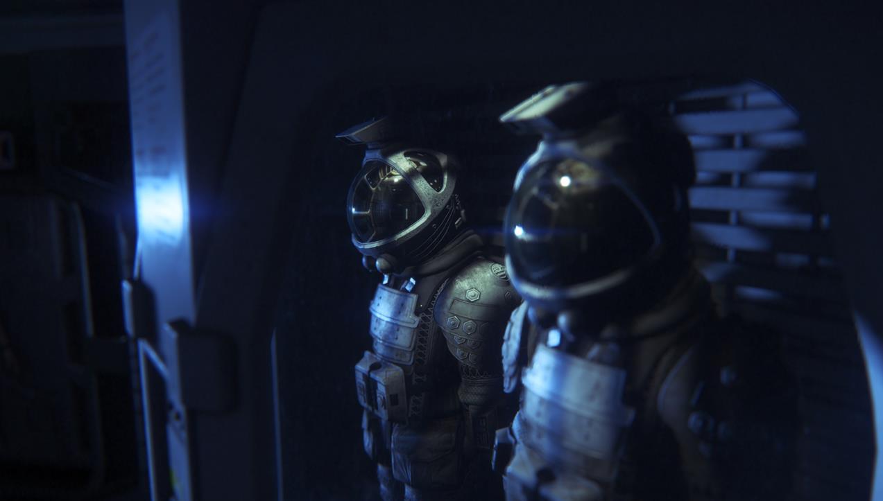 Alien: Isolation konečně oficiálně s trailerem i obrázky 91379