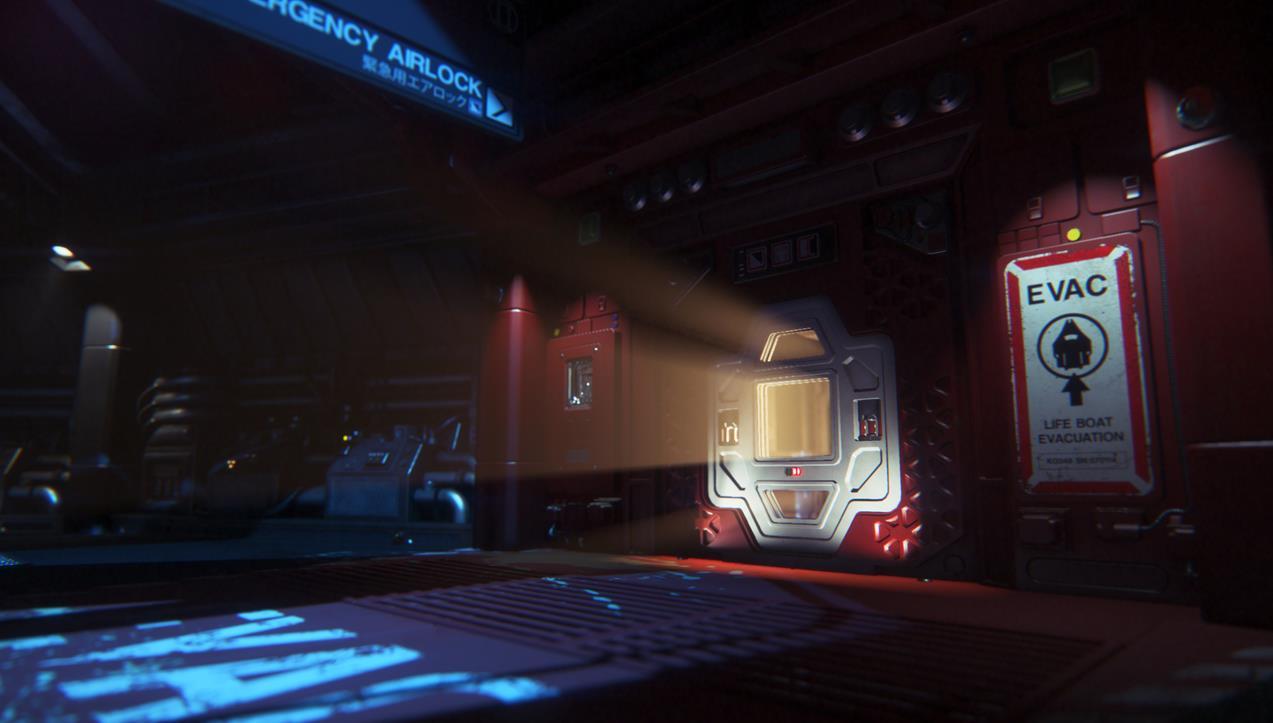 Alien: Isolation konečně oficiálně s trailerem i obrázky 91380
