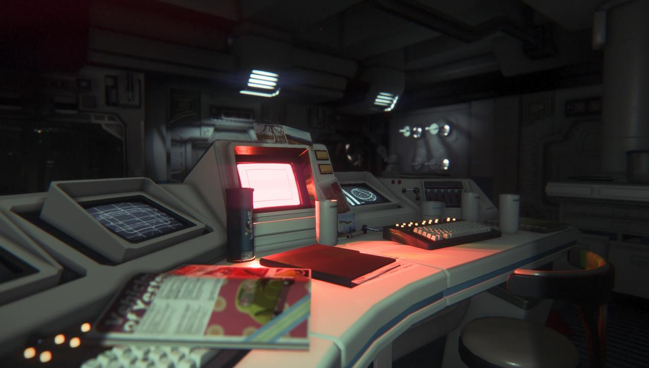 Alien: Isolation konečně oficiálně s trailerem i obrázky 91381