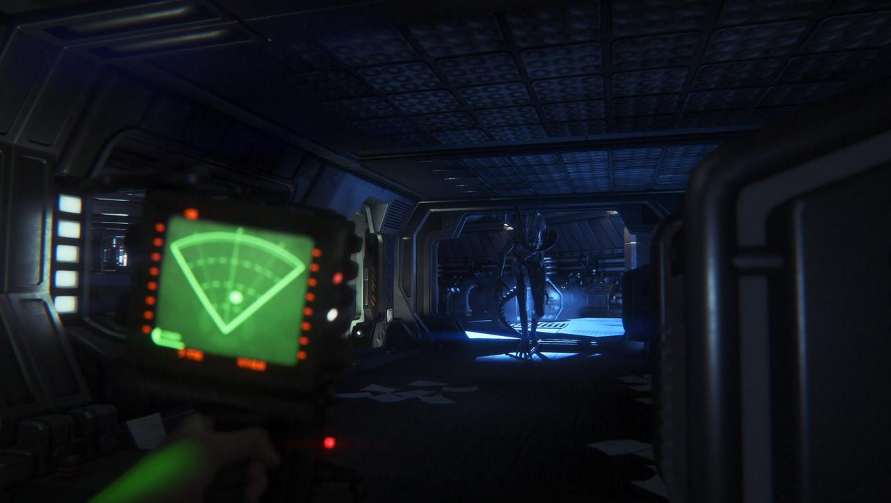 Alien: Isolation konečně oficiálně s trailerem i obrázky 91383
