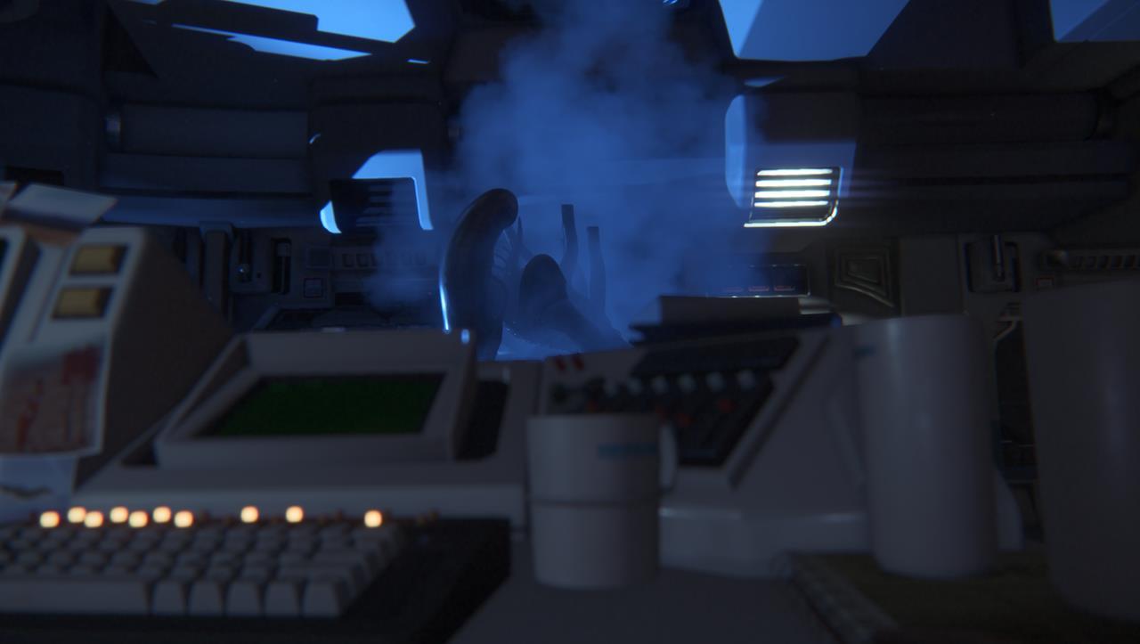 Alien: Isolation konečně oficiálně s trailerem i obrázky 91384